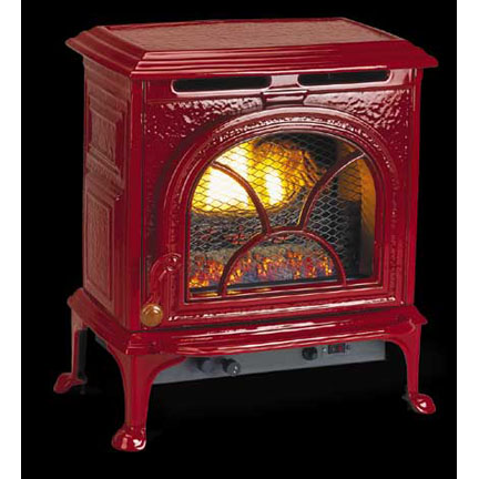 White Mountain Hearth: Heritage Cast Iron Stoves