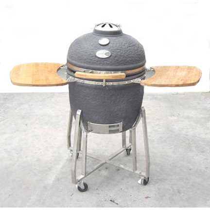 kamado ceramic bbq grill bbq grills. Black Bedroom Furniture Sets. Home Design Ideas