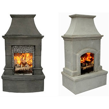 NATURAL GAS OUTDOOR FIREPLACE BURNERS – Fireplaces