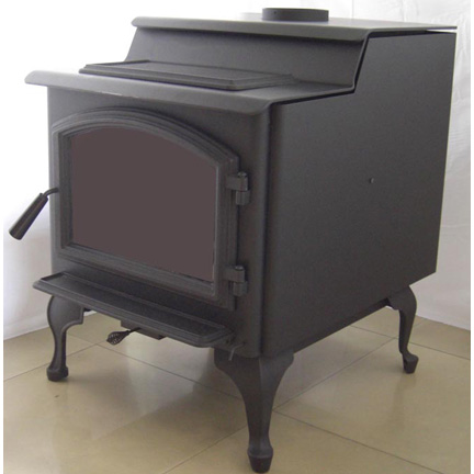 Antique French Stoves